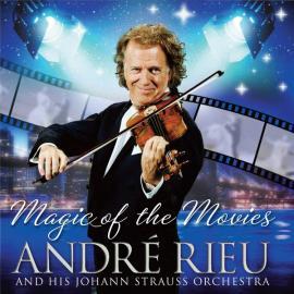 Magic Of The Movies - André Rieu