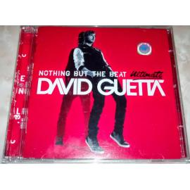 Nothing But The Beat (Ultimate) - David Guetta