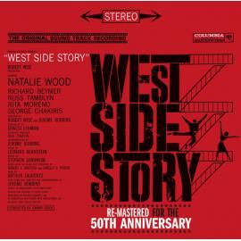 West Side Story (Original Sound Track Recording) - Leonard Bernstein