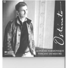 Ostinato - Le Poème Harmonique