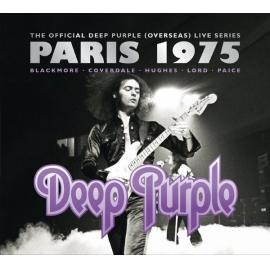 Live in Paris 1975 - Deep Purple