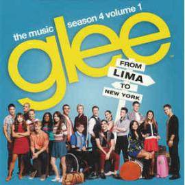 Glee: The Music, Season 4 Volume 1 From Lima To New York - Glee Cast