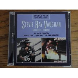 Texas Flood / Couldn't Stand The Weather - Stevie Ray Vaughan & Double Trouble