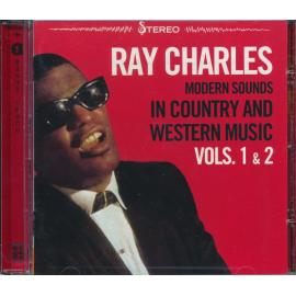 Modern Sounds In Country And Western Music Vols. 1 & 2 - Ray Charles