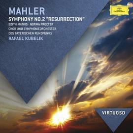 "Symphonie No. 2 ""Resurrection"" - Gustav Mahler"
