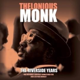 RIVERSIDE YEARS - Thelonious Monk