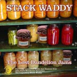 The Lost Dandelion Jams - Stack Waddy