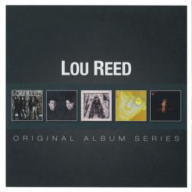 Original Album Series - Lou Reed