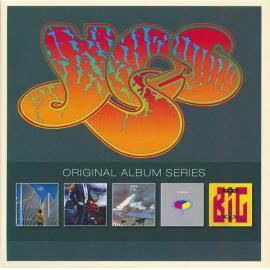 Original Album Series - Yes