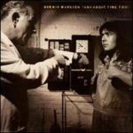 And About Time Too - Bernie Marsden