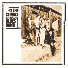 The Climax Chicago Blues Band - Climax Blues Band