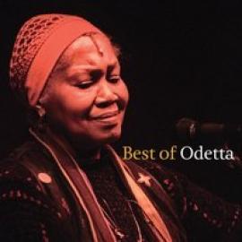 BEST OF ODETTA - Odetta