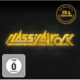 CLASSICALROCK -CD+DVD- - CLASSICALROCK