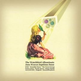 The Watchbird Alluminate - Jane Weaver