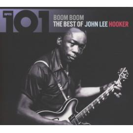 Boom Boom - The Best Of John Lee Hooker - John Lee Hooker
