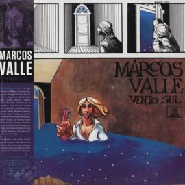Vento Sul - Marcos Valle