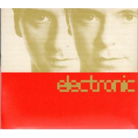 Electronic  - Electronic