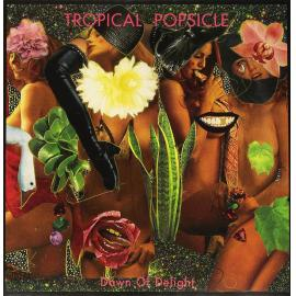 Dawn Of Delight - Tropical Popsicle