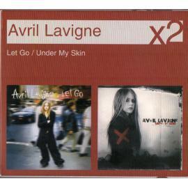 Let Go / Under My Skin - Avril Lavigne