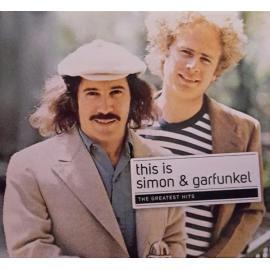 This Is Simon & Garfunkel - The Greatest Hits - Simon & Garfunkel