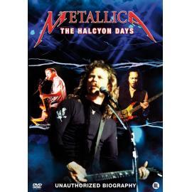 HALCYON DAYS - Metallica
