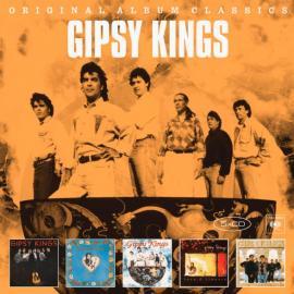 Original Album Classics - Gipsy Kings