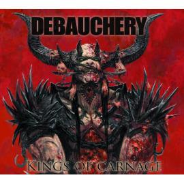 Kings Of Carnage - Debauchery