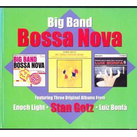 Big Band Bossa Nova - Enoch Light