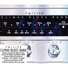 FM/Live - Climax Blues Band