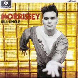 Kill Uncle - Morrissey