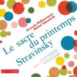 LE SACRE DU.. - I. STRAVINSKY