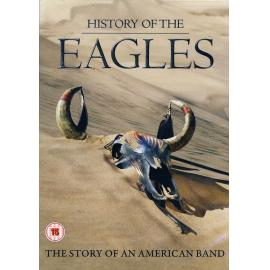 History Of The Eagles - Eagles