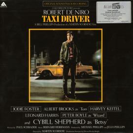 Taxi Driver (Original Soundtrack Recording) - Bernard Herrmann