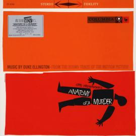 (From The Soundtrack Of The Motion Picture) Otto Preminger's Anatomy Of A Murder  - Duke Ellington