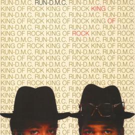 King Of Rock - Run-DMC