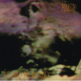 The Land Of Rape And Honey - Ministry