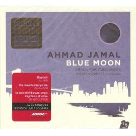 Blue Moon - The New York Session - Ahmad Jamal