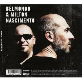 Belmondo & Milton Nascimento - Milton Nascimento