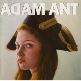 Adam Ant Is The Blueblack Hussar In Marrying The Gunner's Daughter - Adam Ant