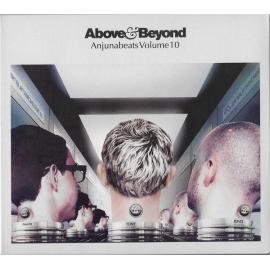 Anjunabeats Volume 10 - Above & Beyond