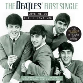 The Beatles' First Single - The Beatles