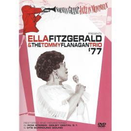 Ella Fitzgerald & The Tommy Flanagan Trio '77 - Ella Fitzgerald