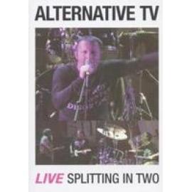 SPLITTING IN TWO -LIVE- - Alternative TV