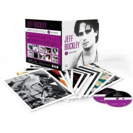 Music & Photos - Jeff Buckley