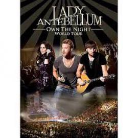 Own The Night World Tour - Lady Antebellum