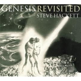 Genesis Revisited - Steve Hackett