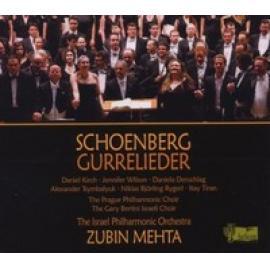 GURRELIEDER - A. SCHOENBERG