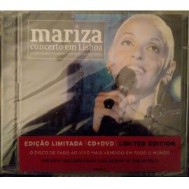 Concerto Em Lisboa - Mariza