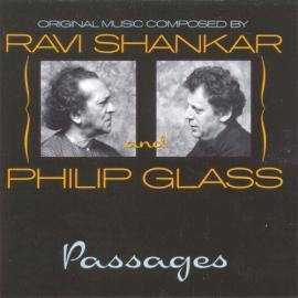 Passages - Ravi Shankar