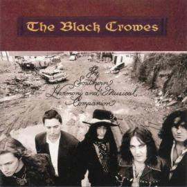 The Southern Harmony And Musical Companion - The Black Crowes